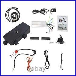 1000W 48V 26 Electric Bicycle Conversion Kit E Bike Rear Wheel Motor Hub