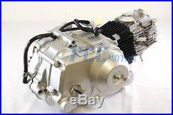 110cc Under Engine Starter Motor Automatic Electric Atv Dirt Bike H En13-basic