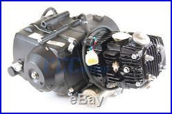 110cc Under Engine Starter Motor Automatic Electric Atv Dirt Bike H En32-set