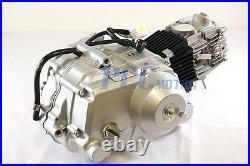 110cc Under Engine Starter Motor Automatic Electric Atv Dirt Bike V En13-basic