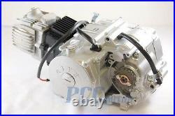110cc Under Engine Starter Motor Automatic Electric Atv Dirt Bike V En13-set