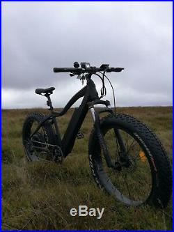 mountain | Electric Bicycle Motor