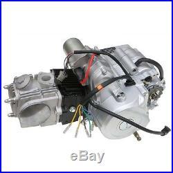 start | Electric Bicycle Motor