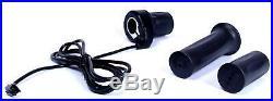 19 72V8000W Electric Bike Hub Motor Conversion kit 150Amp Sine Wave Controller