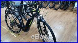 2019 Cube Kathmandu Hybrid Pro 500Wh Bosch CX motor 50cm electric bike ebike