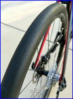 2019 TREK Domane+ e-Bike CARBON Electric Road Bike 56cm 28 MPH
