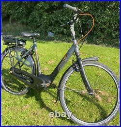 2020 Gazelle Arroyo C7+ Dutch city electric unisex Bike BOSCH Middle Motor 57 Cm