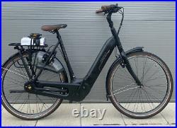 2020 Gazelle Grenoble C8 Dutch city electric unisex Bike BOSCH Motor 49 Cm