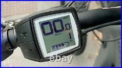 2020 Whyte E180RS Electric Mountain Bike 18 Medium E Bike New Motor and drive