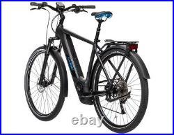 2021 CUBE KATHMANDU PRO 625WH HYBRID ELECTRIC BIKE, 53cm, BOSCH MID-DRIVE MOTOR