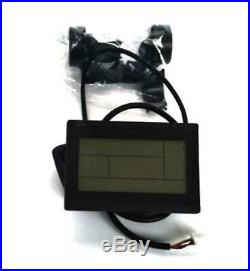 20 Rear Wheel 48V1000W Electric Bicycle E Bike Motor Kit-Sine Wave controller