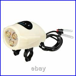 24V 250W Electric Bike Conversion Kit Motor Controller For 22-28 Common Bicycle