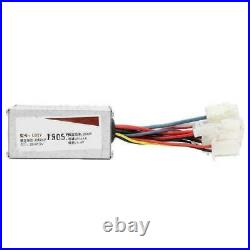 24V 250W Electric Bike Conversion Kit Motor Controller for 22-28inch Common Bike