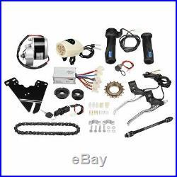 24V/36V 250With350W Electric Bike Conversion Kit Motor Controller fr 22-28