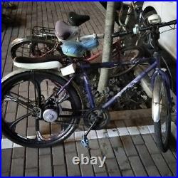 250W 24V Electric Bike Conversion Kit E-Bike Modification Refit Motor Controller