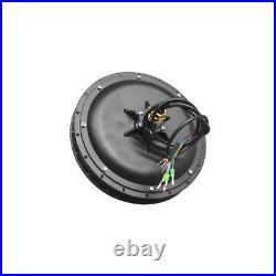 26 36V 500W Electric Bicycle Motor LCD E-Bike Rear Wheel Conversion Kit UK