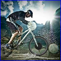 26 48V 1000W Electric Bicycle Motor Conversion Kit E-Bike Front Wheel Motor Hub