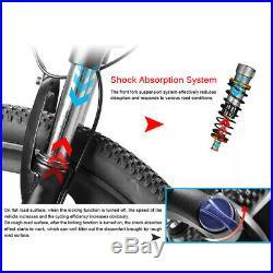 26'' Ebike Folding Electric Bike 48V 350W Motor Electric Bicycle MTB E-Bike I8R5
