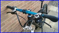 26 Electric Mountain Bike e bike
