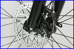 26 High Quality Aluminum Electric Mountain Bike / E Bike  C/B