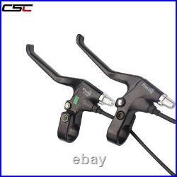 27.5in 48V 1000W electric bike Conversion Kit rear Motor Wheel ship Tax included