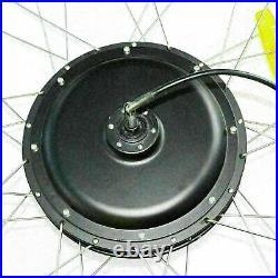 29 700C Electric Bike Rear Wheel Motor for 1000W 48V Motor eBike E-Bicycle