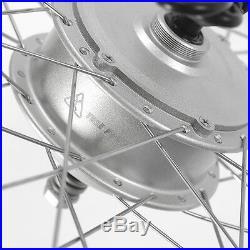 36V350W Electric Bicycle E-bike Hub Motor Conversion Kit 26 Rear Freewheel Kit