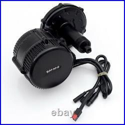 36V500W Electric Bike Mid-drive BBS02B Bafang Motor Only