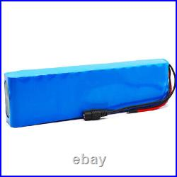 36V 20Ah 10S3P 500W Lithiu ion battery Pack Ebike Electric bicycle motor scooter