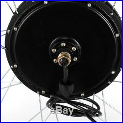 36V 500W 28 E Bike Conversion Kit Electric Bicycle Motor Hub for Rear Wheel