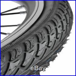 48V1000W 26 Rear Wheel Electric Bicycle Motor Kit E-Bike Cycling Conversion UK