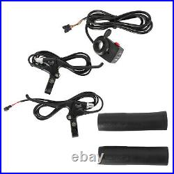 48V1500W Front Electric Bicycle Motor Conversion Kit EBike Wheel Cycling Hub 26