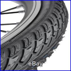 48V 1000W 26 Rear Wheel Electric Bicycle Motor Kit E-Bike Cycling Conversion