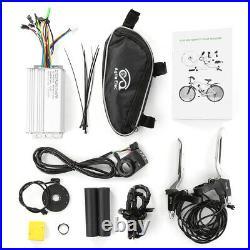 48V 1000W Electric Bicycle Motor Conversion Kit Rear Wheel Bike Hub 26 E6I0