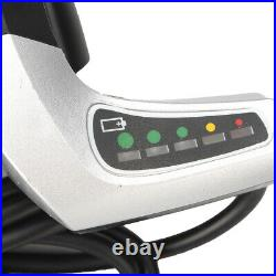 48V 1000W Electric Bike Motor Scooter Speed Controller withThrottle Twist Grips