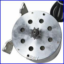 48V 1800W Brushless DC Motor Speed Controller For Go Kart Scooter Electric Bike