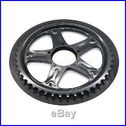 48V 750W 8fun Bafang Mid Drive Motor Electric Bike Conversion Kit sz/