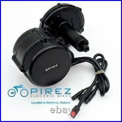 48v750w Electric Bike Mid-drive BBS02B Bafang Motor Only