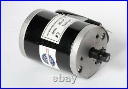 (4) 100W watt 24V Volt electric motor MY6812 f scooter bike go-kart minibike 9T
