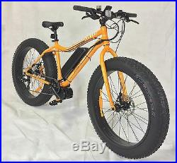 52v1000w Electric Bike Mid-drive Kit BBSHD 120mm Bottom Bracket Bafang