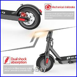 8.5 Electric Scooter Commuting E-Bike 264LB Loading 250W Motor for Adults I3H1