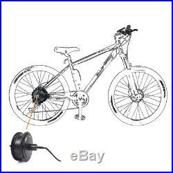 BAFANG 36V 250W Rear Hub Motor Brushless Cassette Freewheel DIY Electric Bike