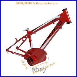 BAFANG 8Fun EBicycle Electric Bike 48V750W Mid Geared Drive Motor Conversion Kit