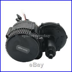BBS02 48V 750W 8fun Bafang Mid Drive Motor Electric Bike Conversion Kit