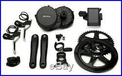 Bafang BBS01B 350W 48V Mid-Drive Motor Electric Bike Conversion Kit AUS STOCK