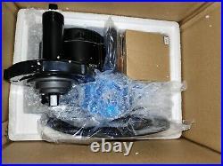 Bafang BBS01B 36V 250W Mid Drive Motor Electric Bike Conversion Kit