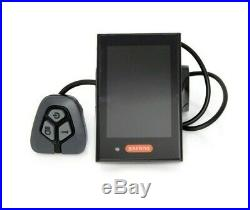 Bafang BBS02B 750W 48V Mid-Drive Motor Electric Bike Conversion Kit AUS STOCK