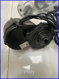 Bafang Bbs01b 250w 36v MID Drive Electric Bike Motor Conversion Kit + Sw102 LCD