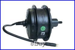 Bafang G310 250W Ebike Rear Geared Electric Bike Hub Motor Silent Helical Gears