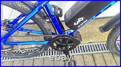 Bafang electric bike ebike mid drive 750w Motor 52v Gt Mountain Conversion